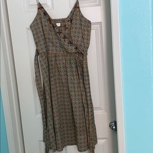 Tommy Bahamas ladies sundress